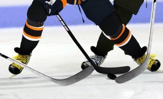 , Common Hockey Injuries & Treatment